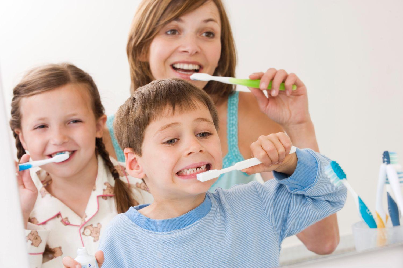 The Importance of Proper Oral Hygeine