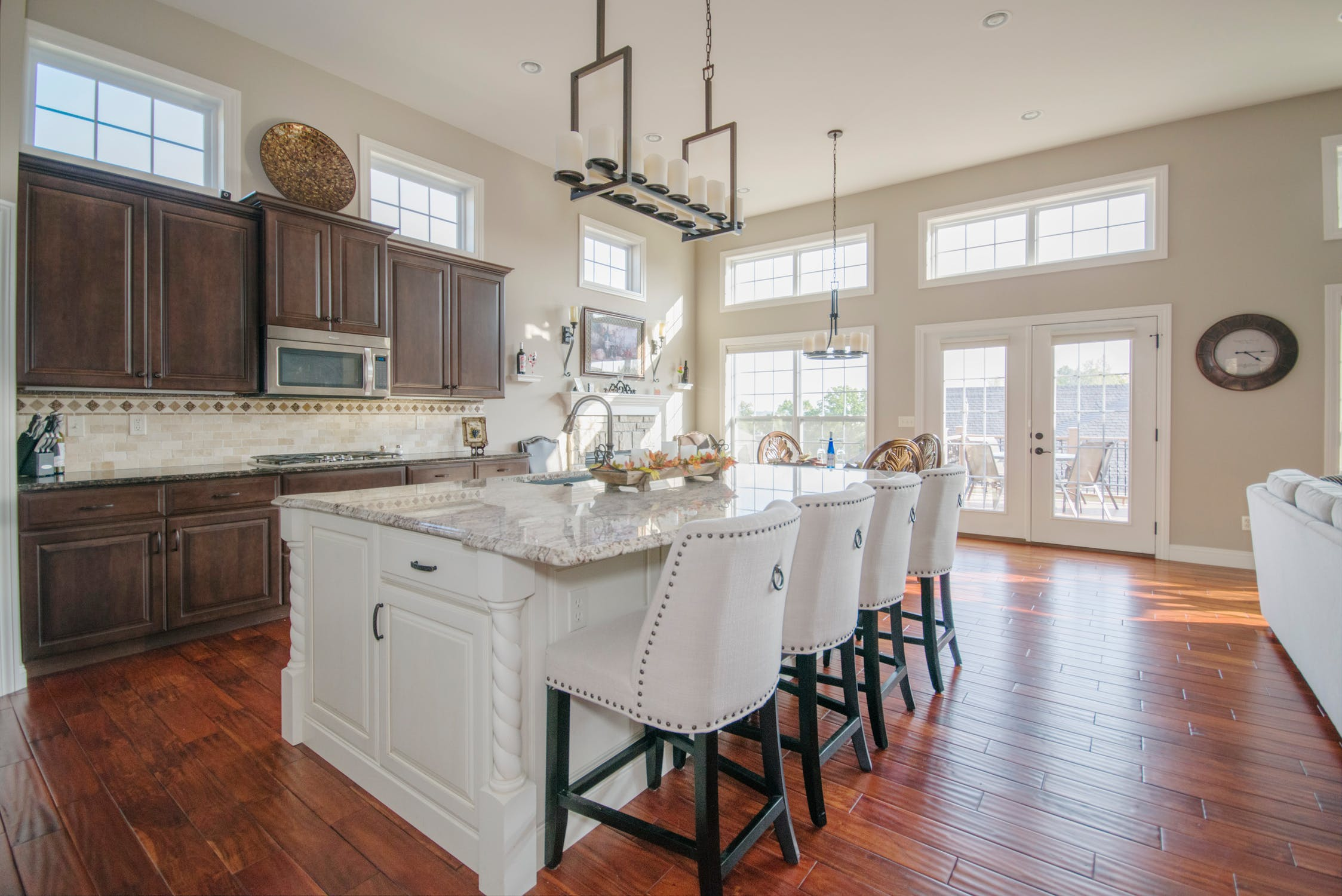 Best Cost Effective Flooring For Your Kitchen