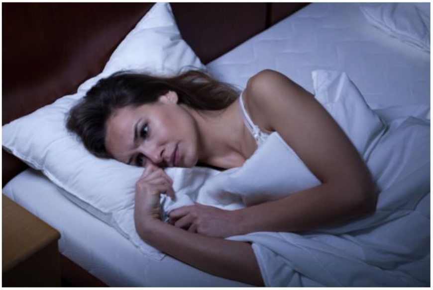The Dangers Associated With Sleep Deprivation