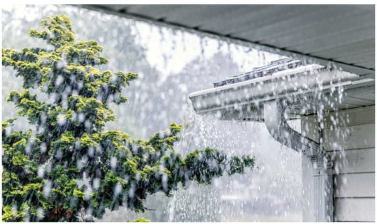 How Does Rain Impact Your Air Conditioner