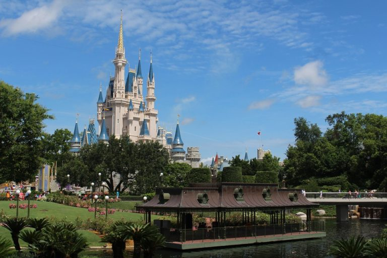Pointers for a Family Vacation to Orlando