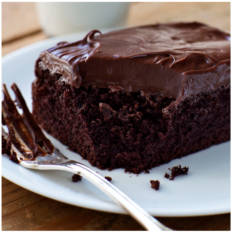 Recipe To Satiate The Craving For A Decadent Chocolate Cake