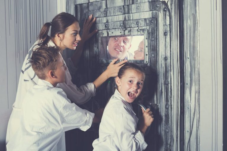 What's an Escape Room? A Beginner's Guide