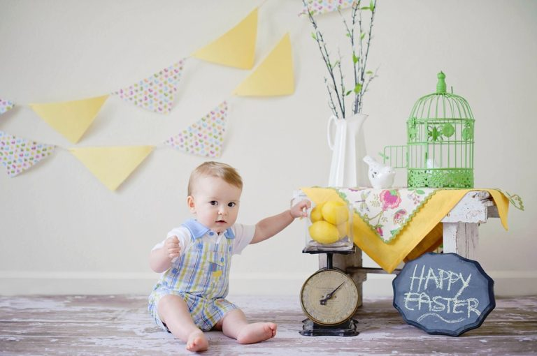 Home Improvement Checklist: Get Ready For A New Baby