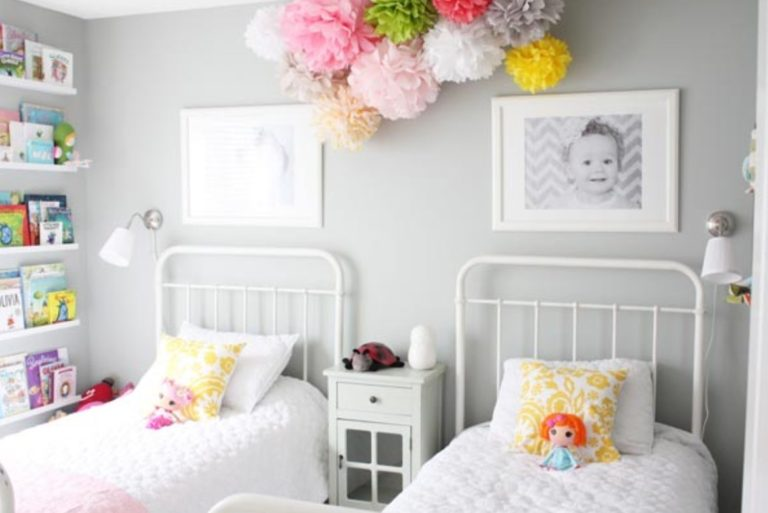 Kids' Room Decorating Guide: How To Make Your Child's Space Chic