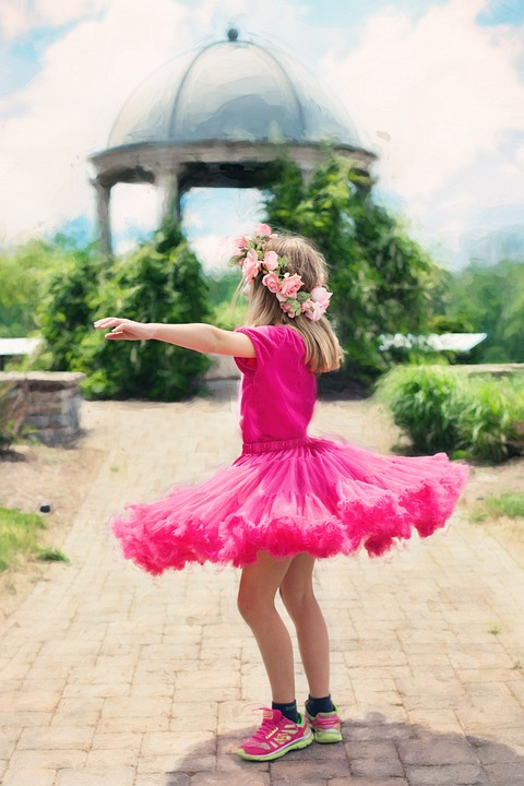 Time For Training - When Is Ideal Time To Start Dance Lessons?
