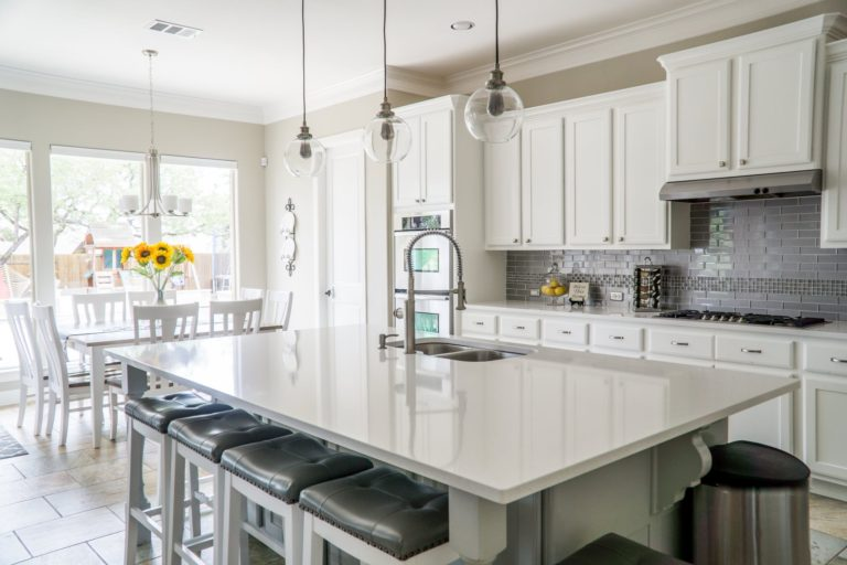 Heart of the Home: Update Your Kitchen with the Latest in Home Decor Trends