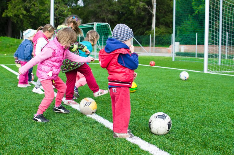 Safe And Sound: 6 Golden Rules For Preventing Sports Injuries In Children