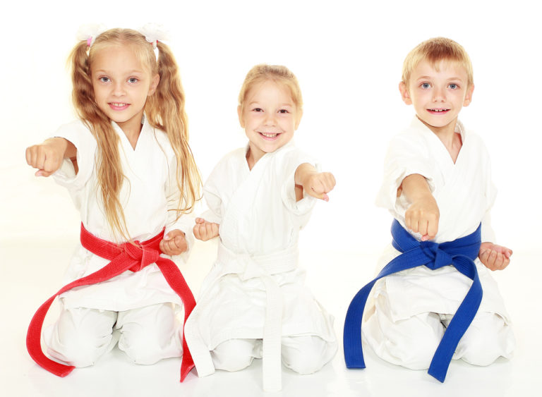 5 Reasons to Enroll Your Child in Martial Arts Classes