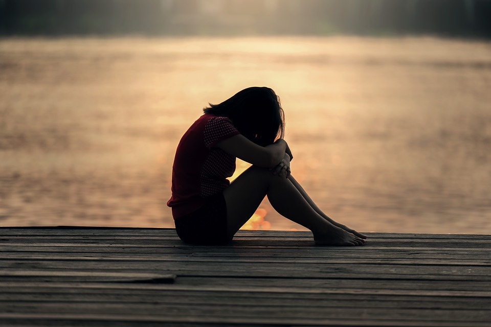 How Many Mothers Don't Take Care Of Their Depression & How It Affects Family Life