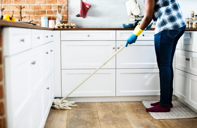 Easy Tips To Keep Your Home Clean
