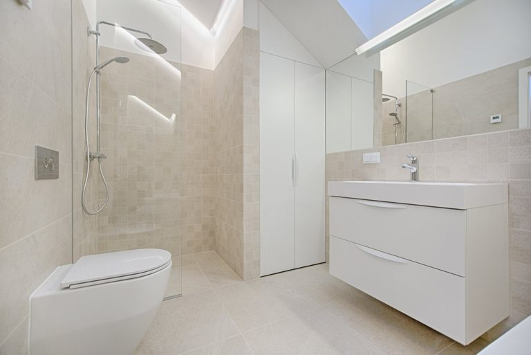 5 Steps to choosing a toilet for your home