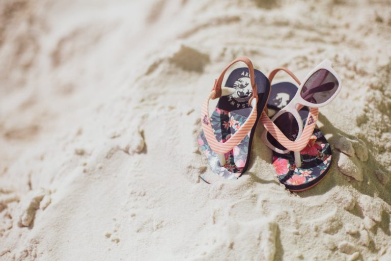 Baby Shoes: 3 Trends That Are Not Going Anywhere in 2019