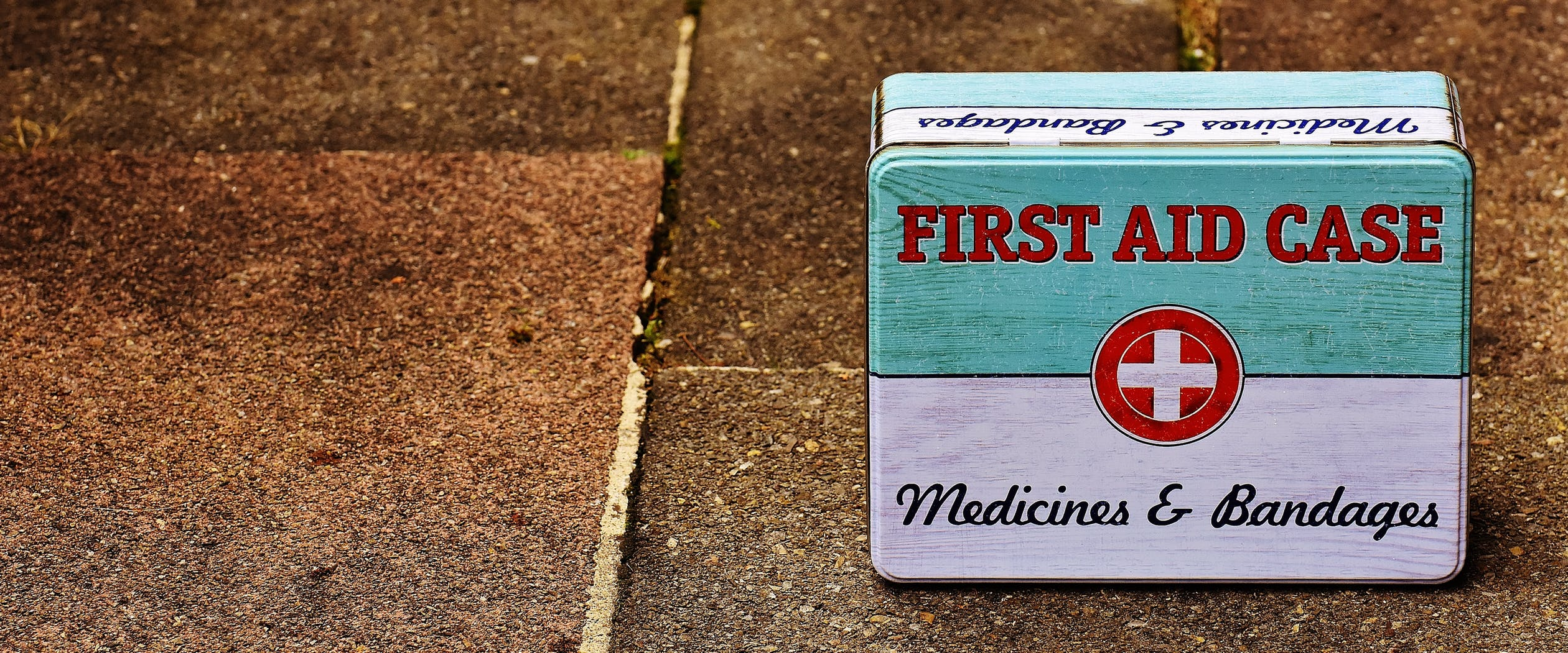 How Do You Maintain a First Aid Kit?