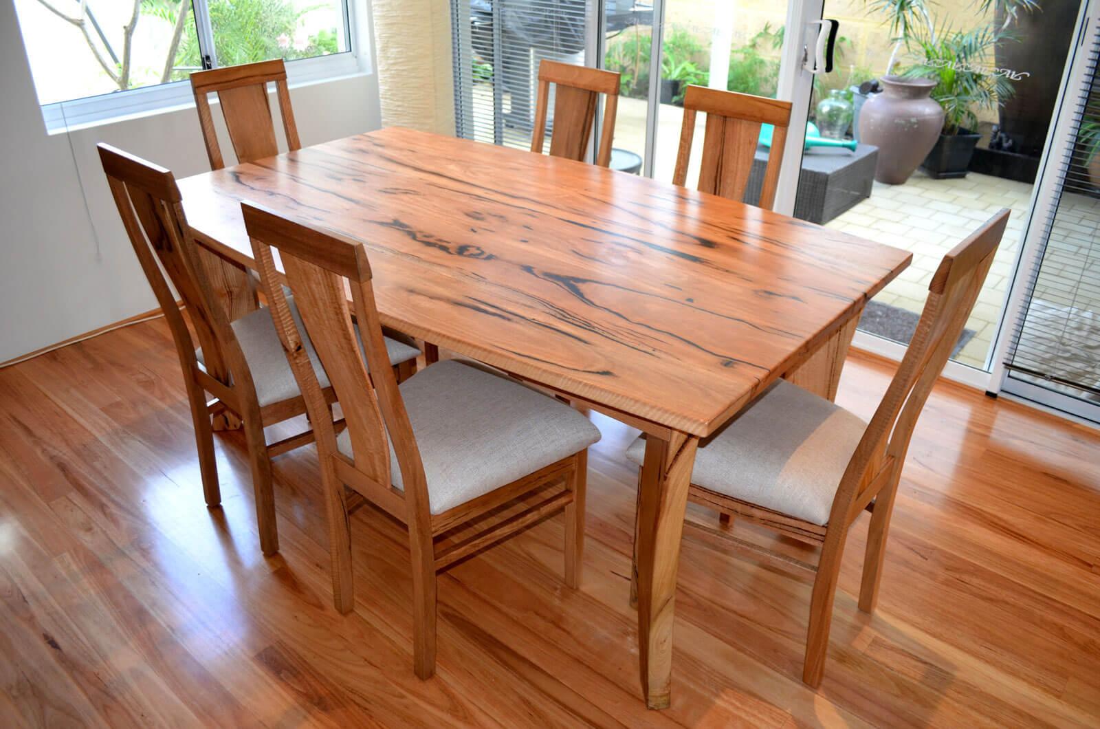7 Beautiful Native Australian Wood Varieties for Your Interior Design