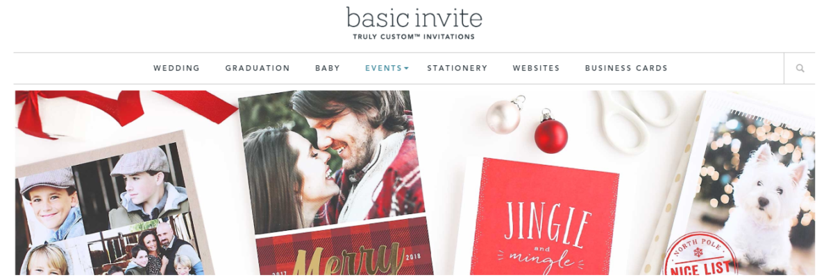Christmas In July: Time To Start Thinking About Your Holiday Cards!