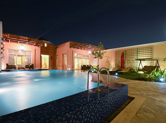 5 Best Hotels in Riyadh for the Perfect Family Getaway