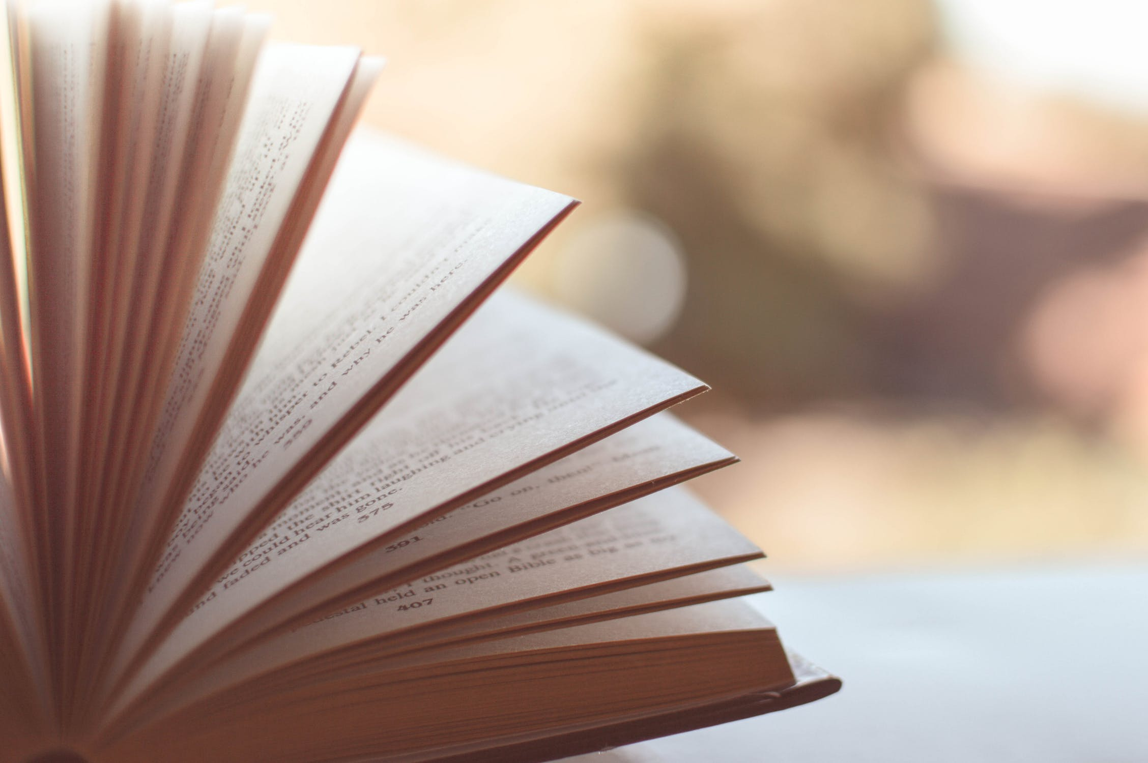 5 Steps To Take To Become Self Published
