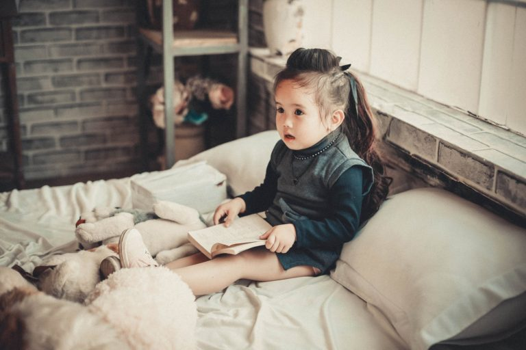 Children's Mattress Guide: How to Choose a Mattress for your Child