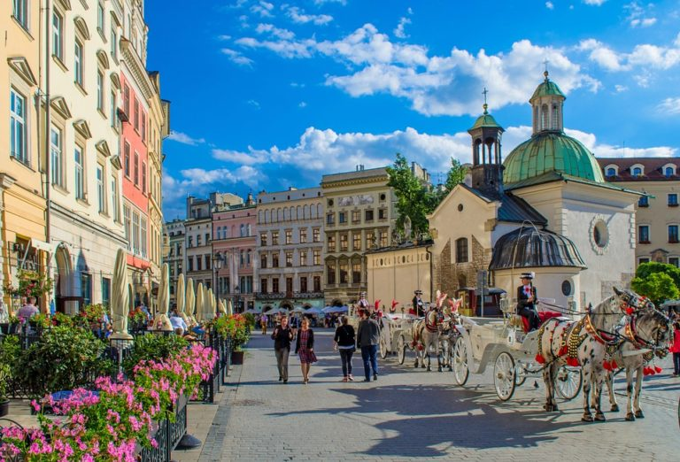 5 Reasons Why You Should Visit Krakow