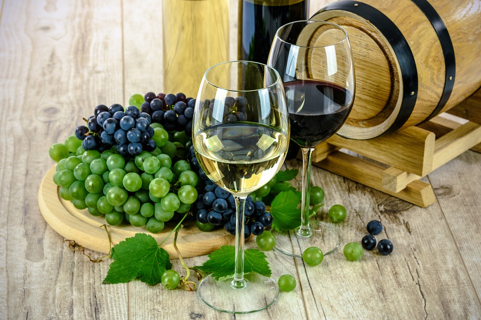 Start Looking At Wine As A Delicious Investment Opportunity