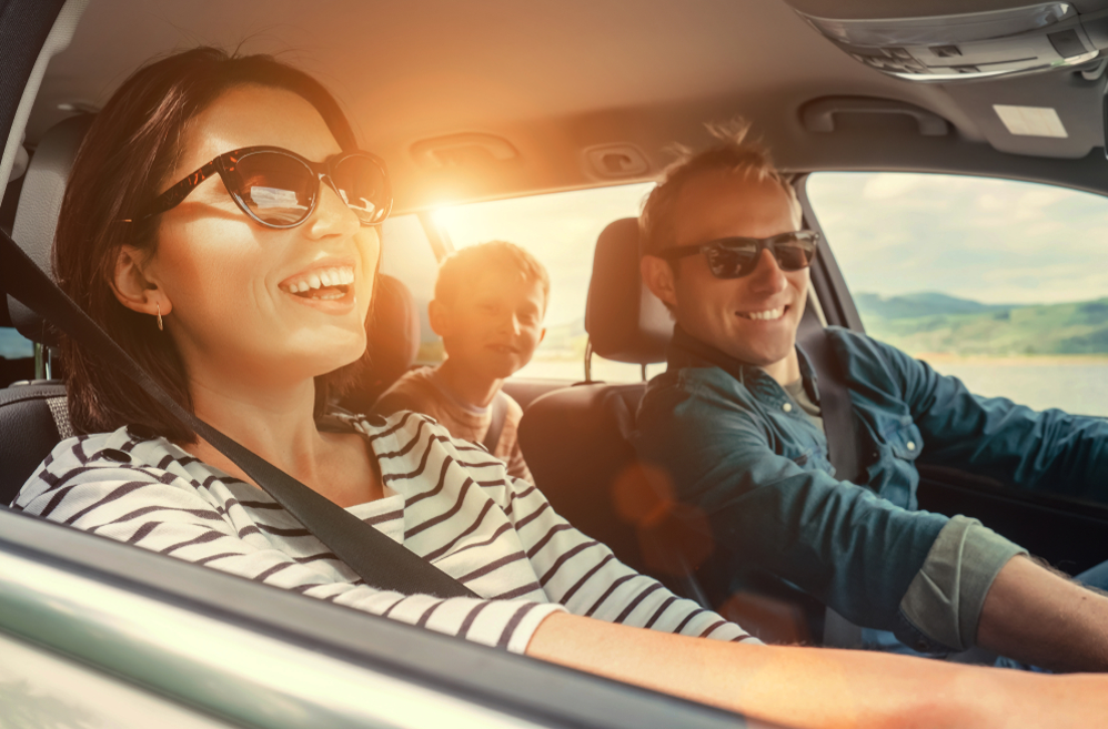 Family Cars: How to Get the Most Value for Your Money