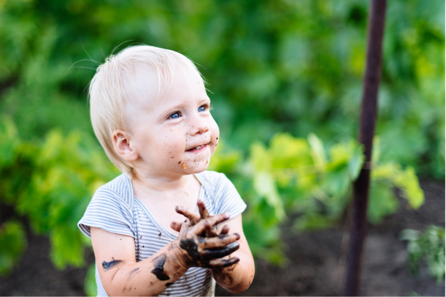 4 Ways To Help Build Resilience In Your Little Ones