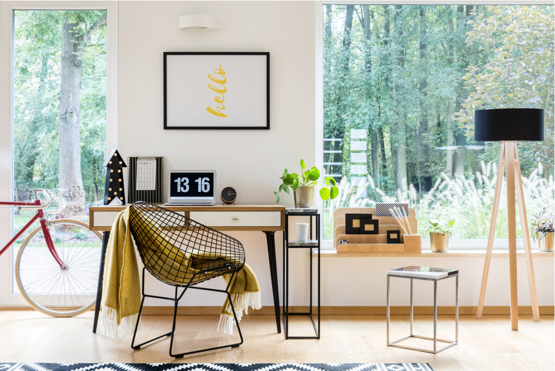 Where to Save and Where to Splurge: Tips for Your Home Office