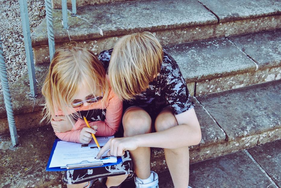 Best Ways To Help Your Kids With Homework