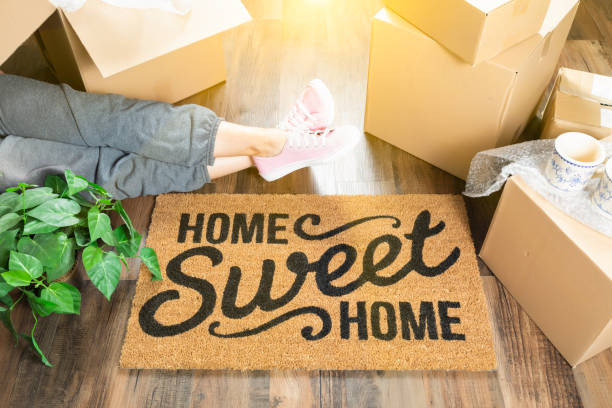 Moving Your Family To California And Finding The Perfect Home