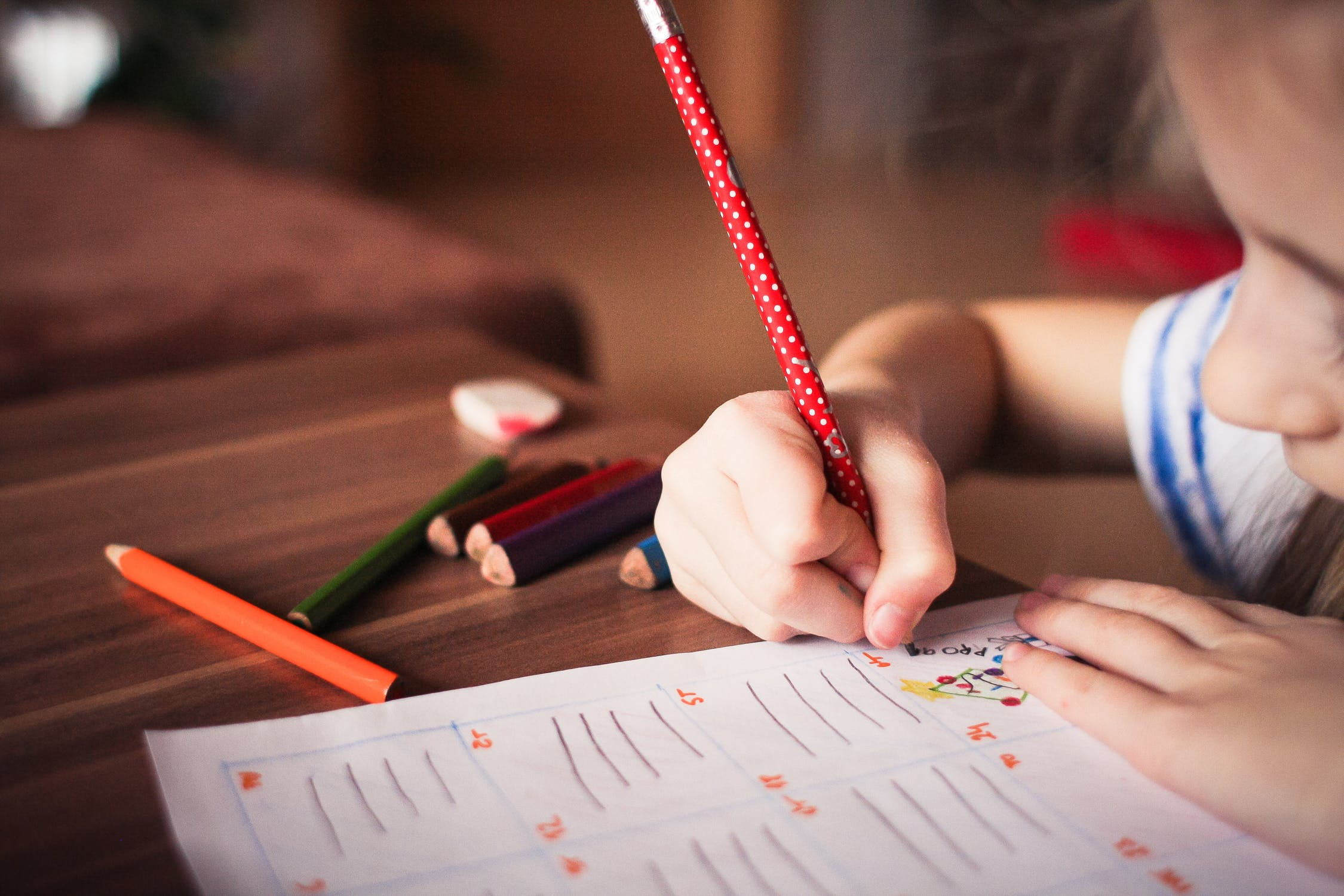 5 Ways to Be Involved in Your Child's Education Without Being Overbearing