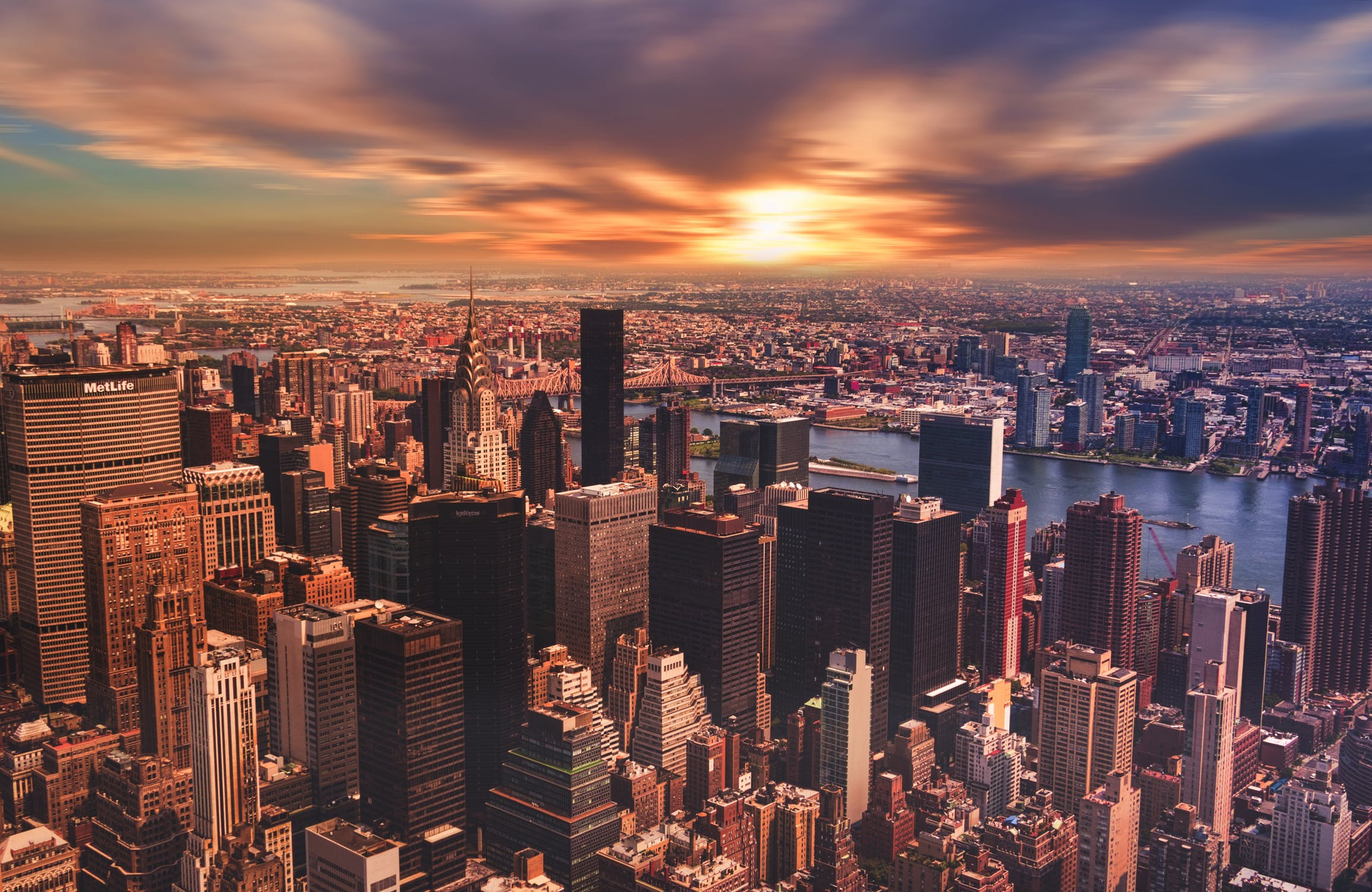 How to Live Frugally in NYC