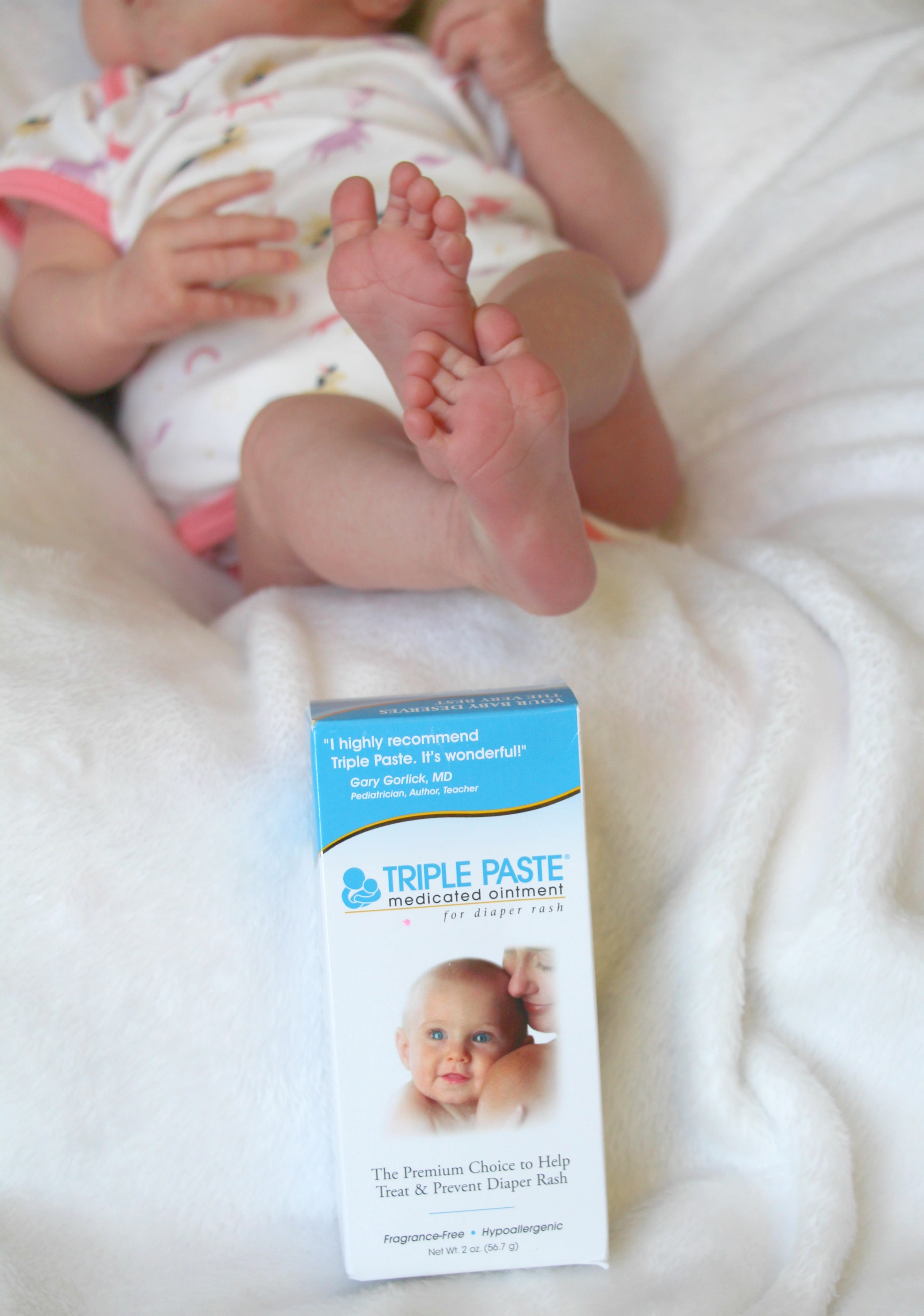 Diaper Rash Prevention Advice For New Parents