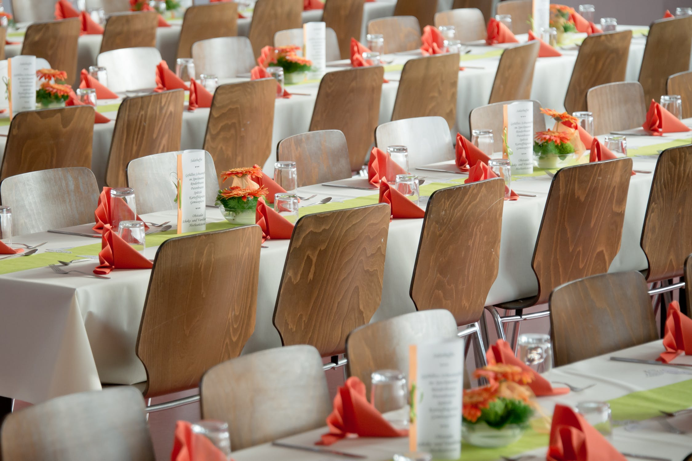 Essential Tips for Organizing a Successful Event