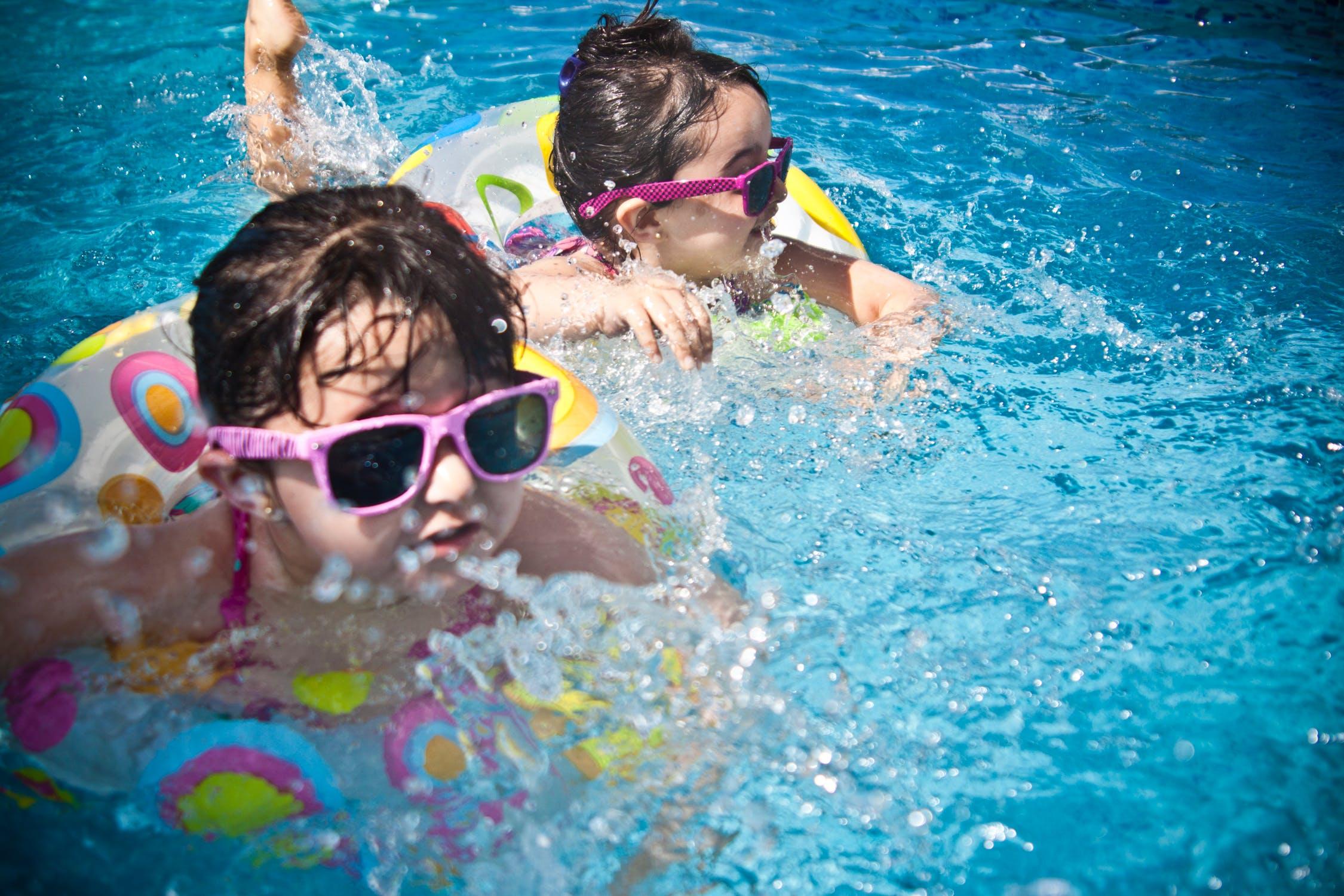 What Should Parents Know About Swim Lessons?