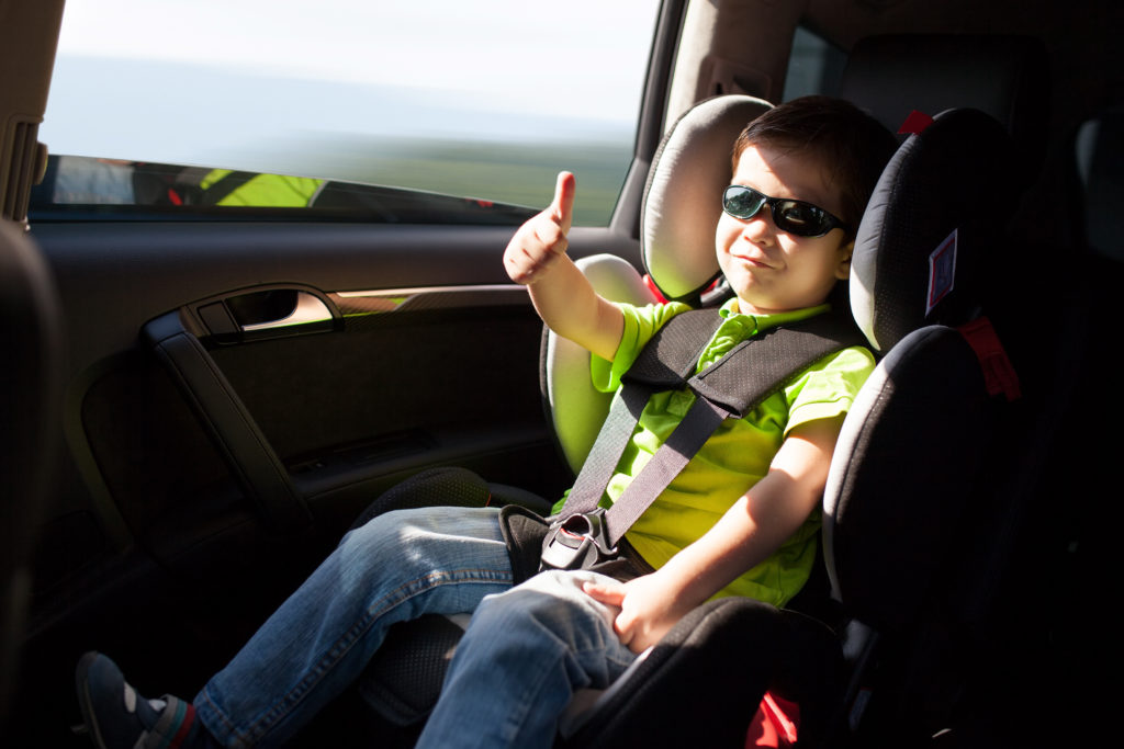 Review: 4 Top Child Safety Car Seats