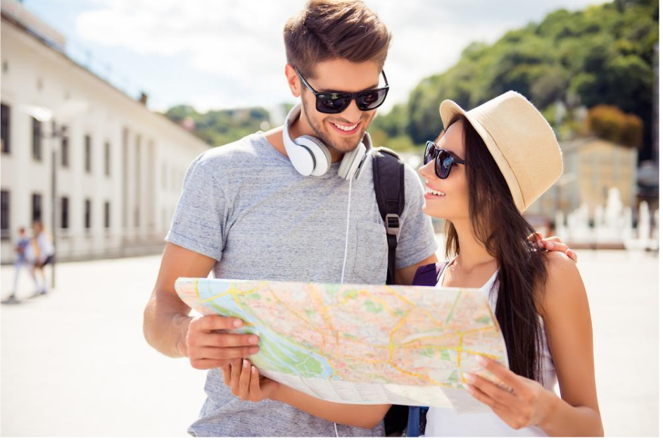 4 Ways To Save Money While Travelling With Your Partner