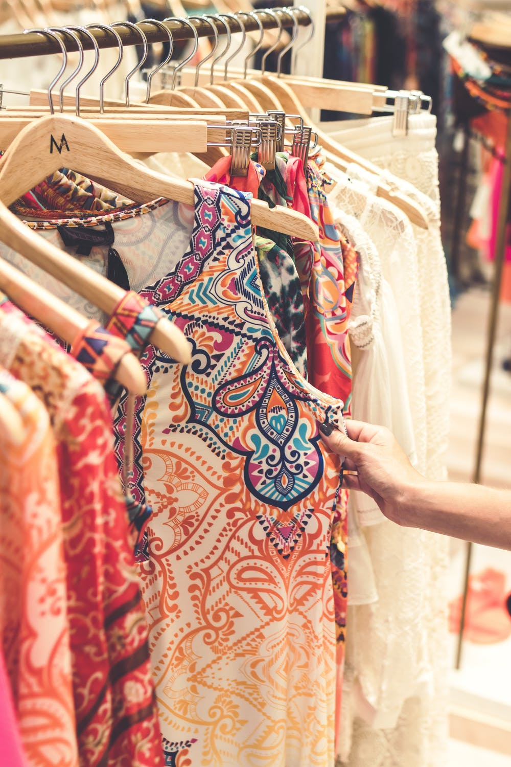 The Hassle-Free Way if Choosing the Perfect Wardrobe
