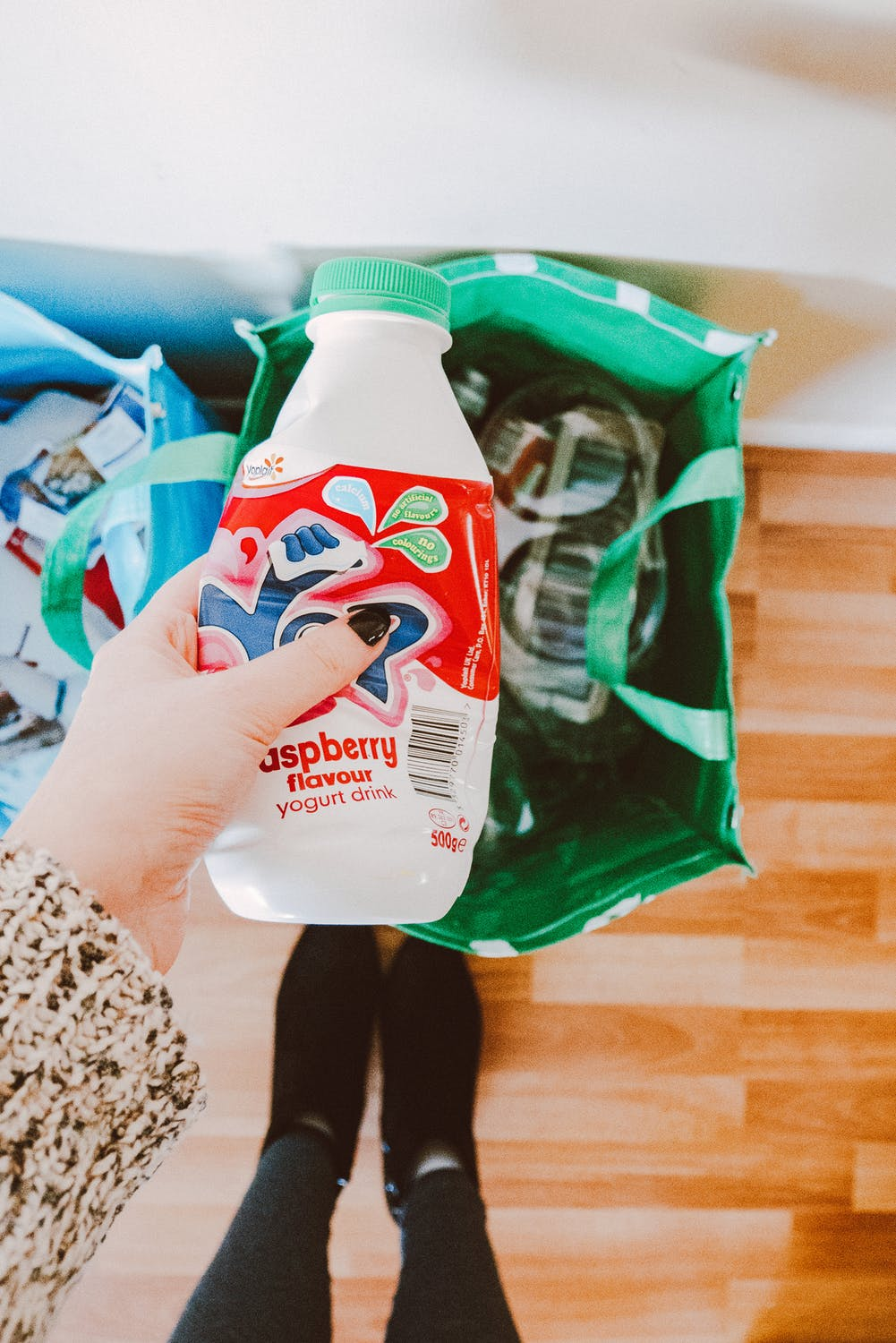 What Happens to the Household Waste You Throw Away?