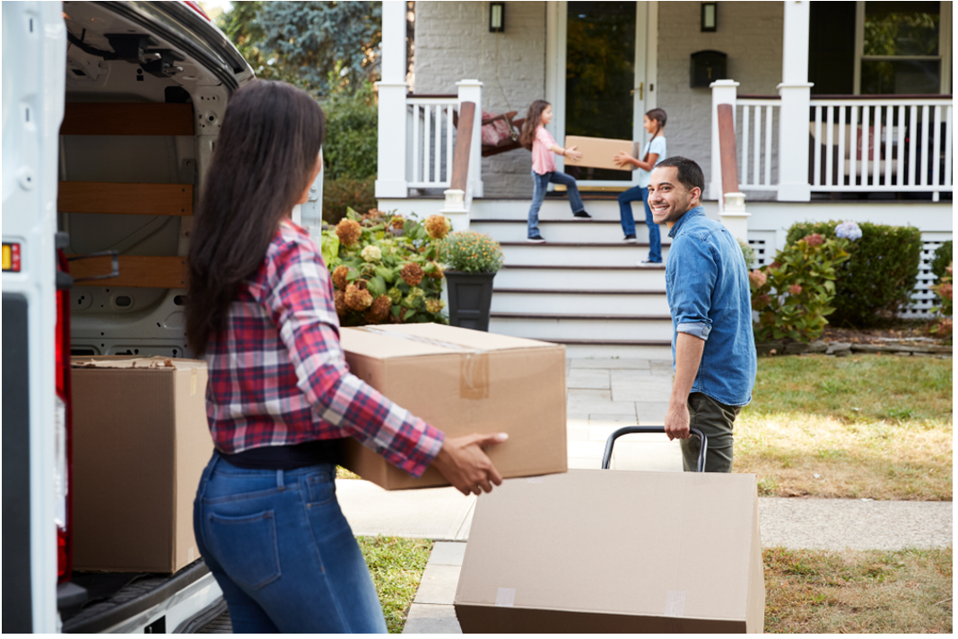 5 Tips to Make Your Move Easier & Cheaper