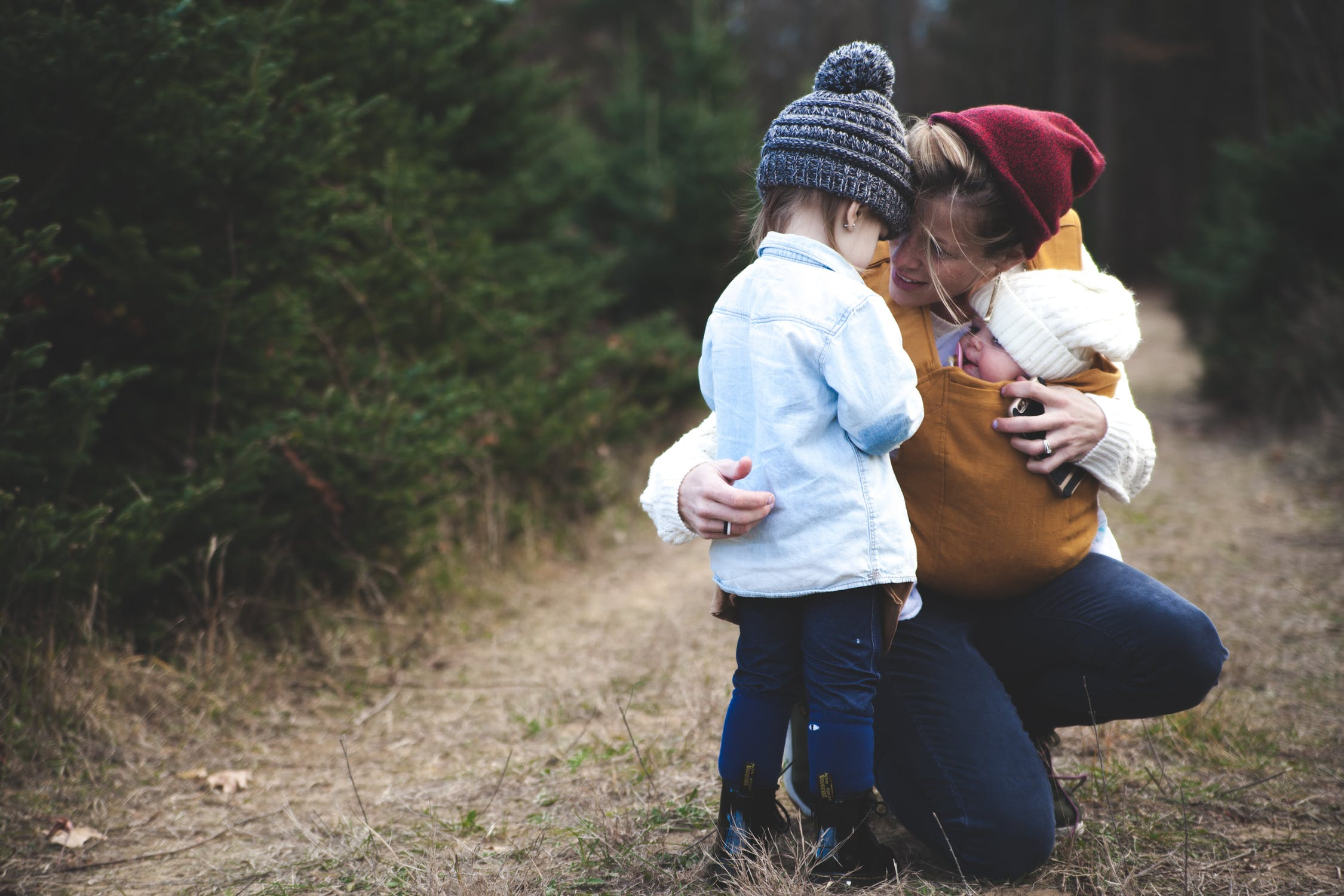 2020 Parenting Resolutions That Are Easy to Make