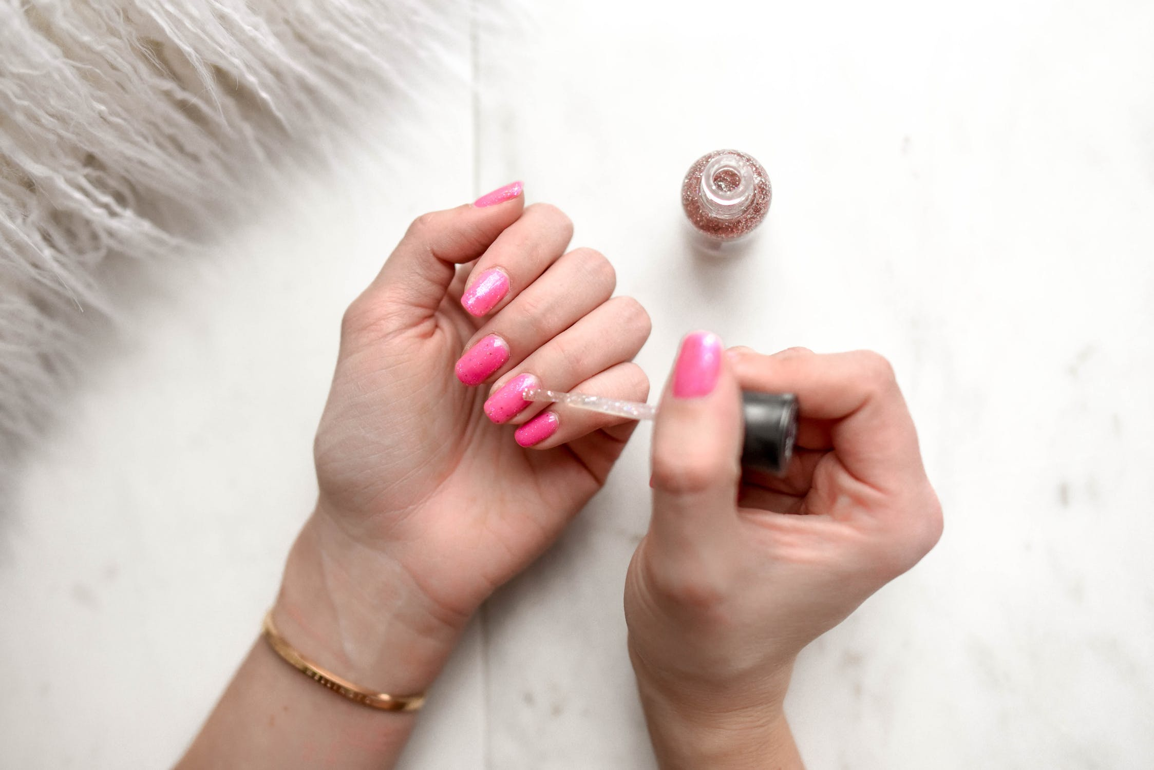 Factors that raise the risk of nail fungal infection