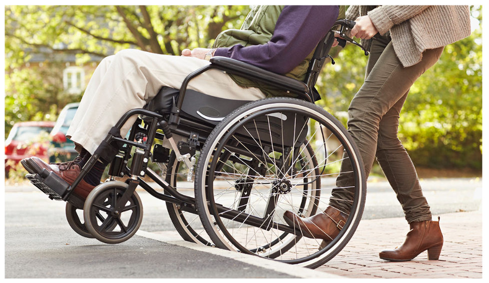 Is Mobility Becoming A Trouble For You? Here Is All That You Can Do?
