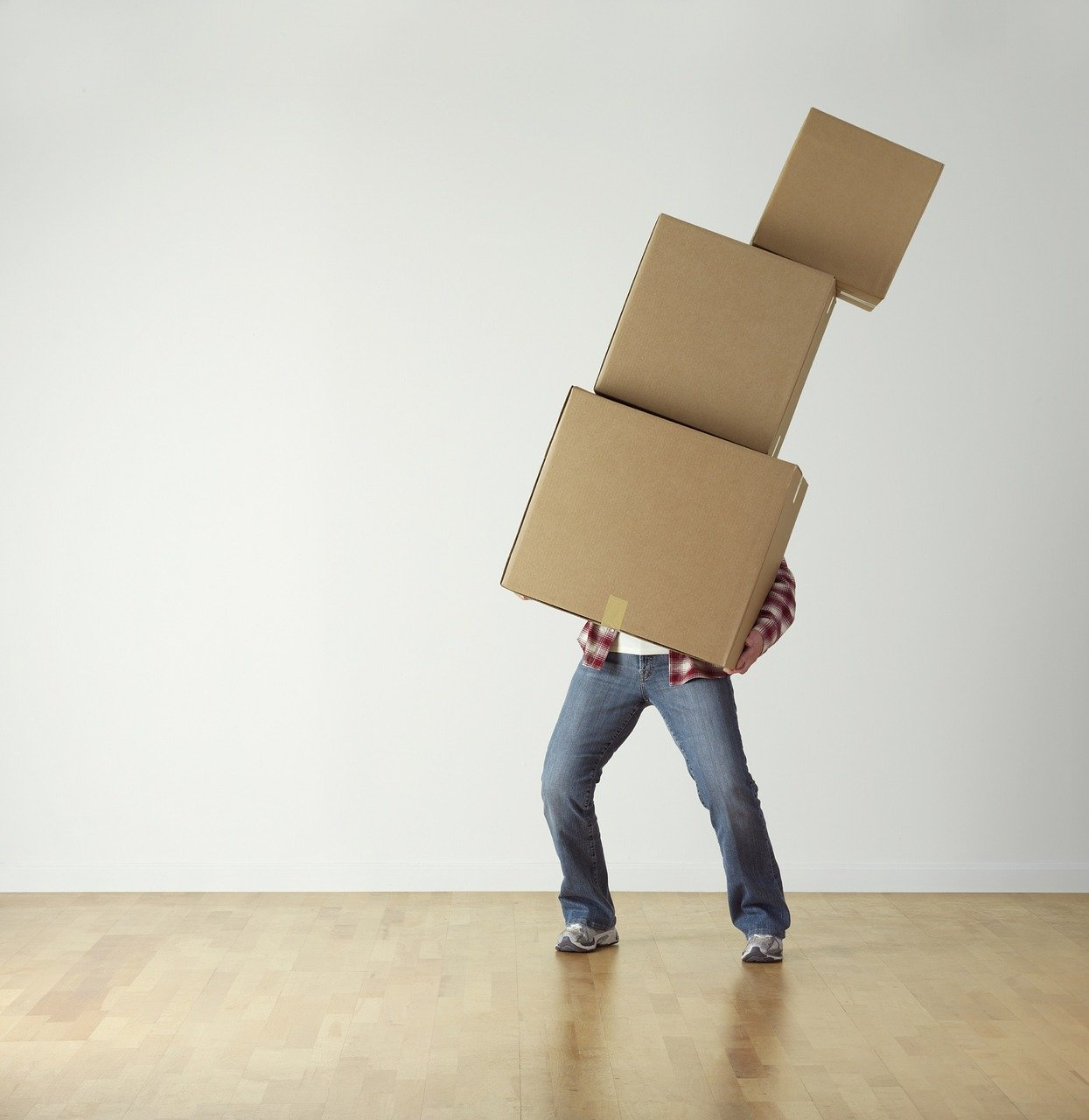 The Benefits Of Hiring Out Of State Movers