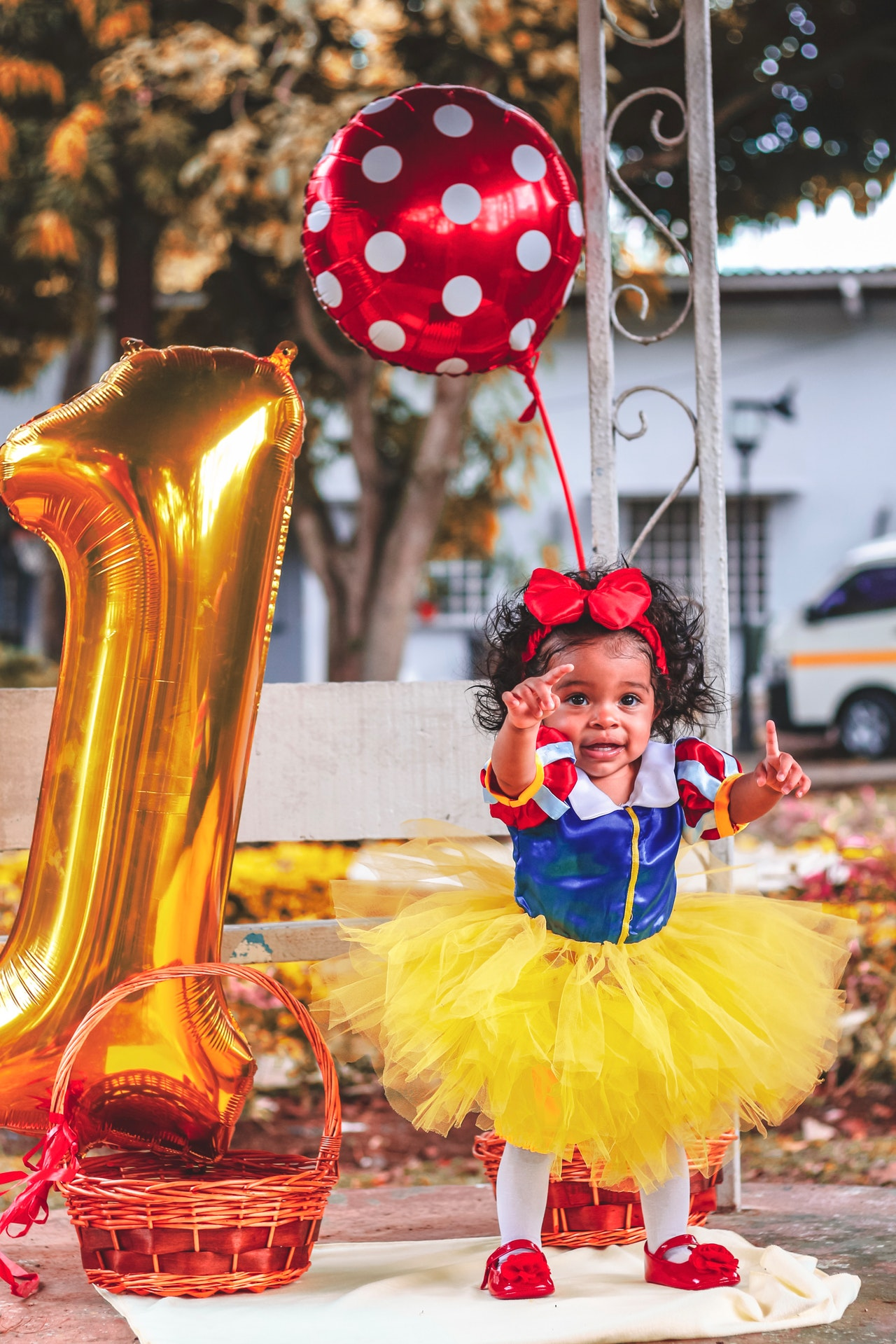 6 Ways to Make Your Child's Birthday Memorable