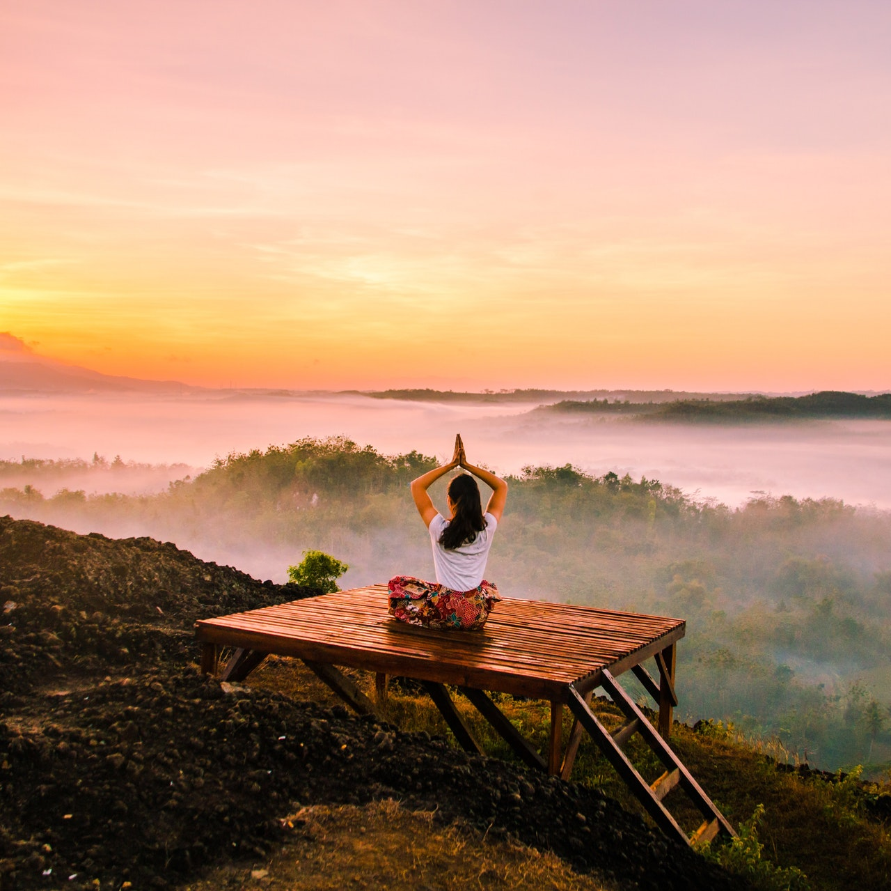 How To Bring Mindfulness Into Your Day-To-Day Life