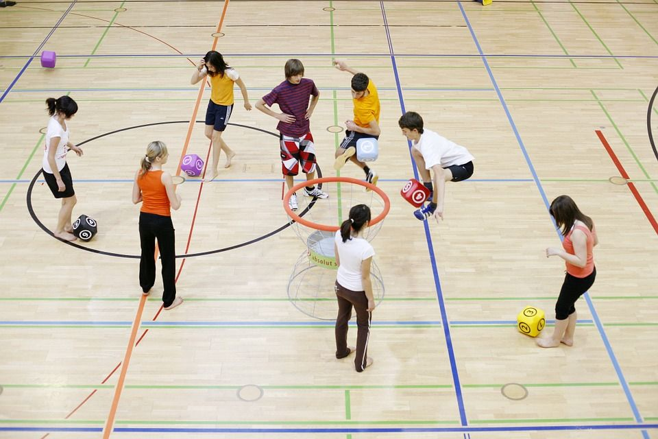 The Necessity Of Physical Education For Every Student