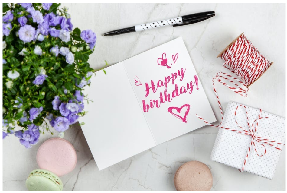 What to Write in a Birthday Card: A Simple Guide