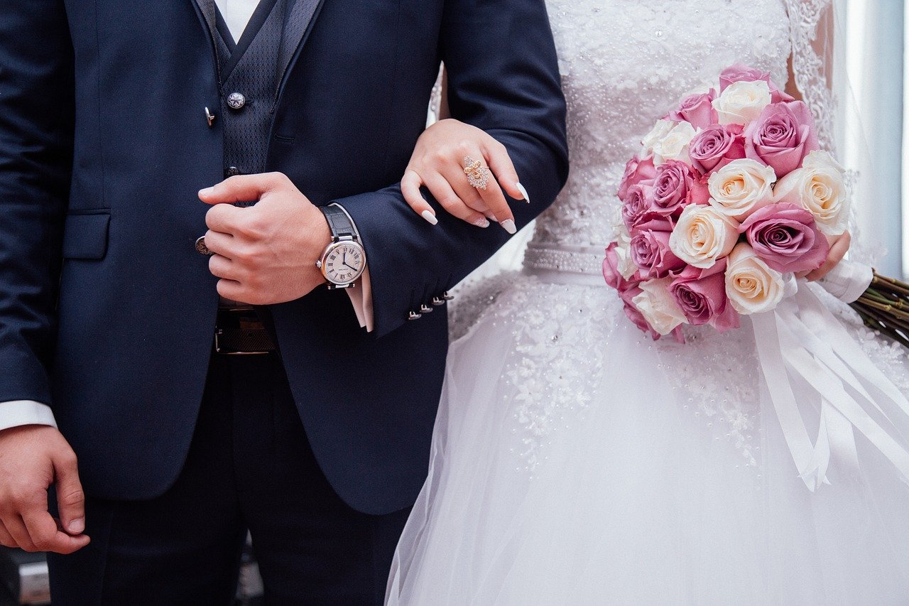 Financial Tips when Paying for Your Child's Wedding