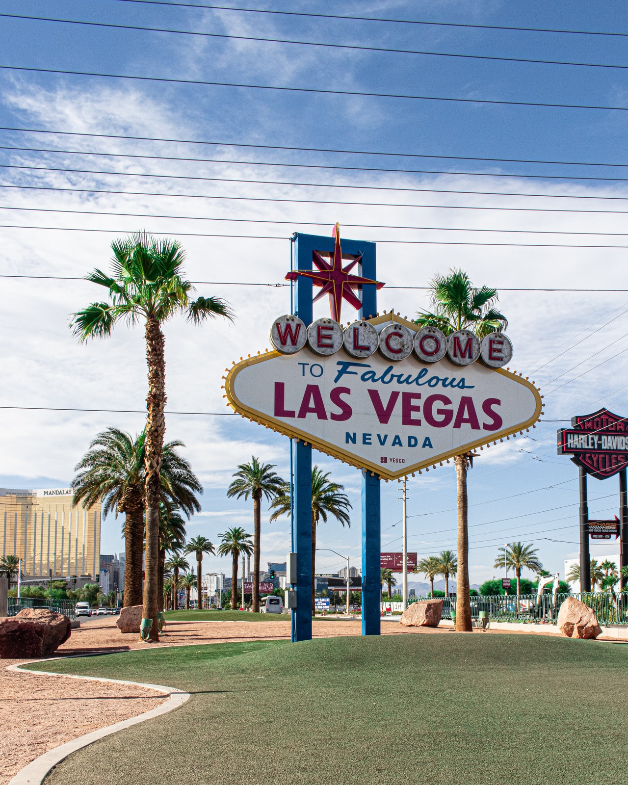 4 Off-the-Beaten Path Vegas Sites Kids Will Love